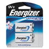 Energizer Energizer® Ultimate Lithium Batteries EVE L522BP2