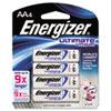 Energizer Energizer® e²® Ultimate Lithium Batteries EVE L91BP4