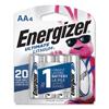 Energizer Energizer® Ultimate Lithium Batteries EVE L91SBP4