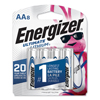 aa batteries: Energizer® Ultimate Lithium Batteries