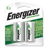 c batteries: Energizer® e² NiMH Rechargeable Batteries