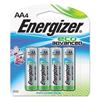 Eveready Battery Energizer® Eco Advanced™ Batteries EVE XR91BP4
