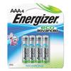 Eveready Battery Energizer® Eco Advanced™ Batteries EVE XR92BP4