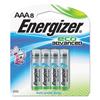 Eveready Battery Energizer® Eco Advanced™ Batteries EVE XR92BP8