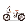EWheels EW-Folding Electric Bicycle EWH-EWBAM-FOLDING-WHT