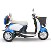 Power Mobility: EWheels - (EW-11) Sport Euro-Style 3-Wheel Scooter