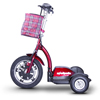 Power Mobility: EWheels - (EW-18) STAND-N-RIDE Scooter + White Glove Delivery