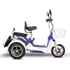 Power Mobility: EWheels - (EW-27) Crossover Pre-Mobility Scooter
