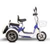 EWheels (EW-27) Crossover Pre-Mobility Scooter EWH EW-27B