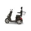 EWheels (EW-36) 3-Wheel Mobility Scooter EWH EW-36BLK