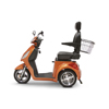 EWheels (EW-36) Elite 3-Wheel Scooter with Electromagnetic Brakes + White Glove Delivery EWH EW-36O ELITE-WHITEGLOVE