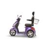 EWheels (EW-36) 3-Wheel Mobility Scooter EWH EW-36P