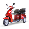 ewheel: EWheels - (EW-66) 2 Passenger Heavy Duty Scooter + White Glove Delivery