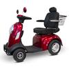 Power Mobility: EWheels - (EW-74) Heavy Duty 4-Wheel Mobility Scooter