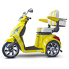 Power Mobility: EWheels - (EW-82) 3-Wheel Scooter - Happy Day + White Glove Delivery