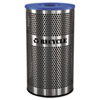 recycling container: Ex-Cell Stainless Steel Recycle Receptacle