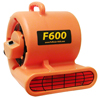 Boss Cleaning Equipment F600 Air Mover/Blower Fan BCE B260864