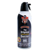 Office Equipment Cleaners: Dust-Off® Disposable Compressed Gas Duster