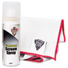 Dust-Off Dust-Off® Screen Cleaning Kit FAL DPTC