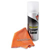 Office Equipment Cleaners: Dust-Off® Screen Cleaning Kit