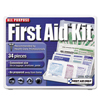 Kits and Trays Emergency Kits: First Aid Only™ All-Purpose Kit