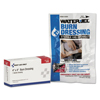 First Aid Only SC Refill Burn Dressing FAO 16004