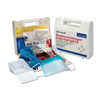 First Aid Only First Aid Only™ BBP Spill Cleanup Kit FAO 214UFAO