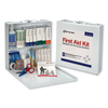first aid kits: First Aid Only™ First Aid Station for Up to 50 People