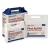 First Aid Only First Aid Only™ 50-Person Complete First Aid Kit FAO 228CP