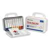 First Aid Only First Aid Only™ ANSI-Compliant First Aid Kit FAO 238AN