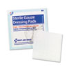 First Aid Only First Aid Only™ Gauze Pads FAO 5005