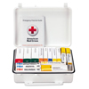 First Aid Only First Aid Only™ ANSI Class A Weatherproof First Aid Kit FAO 90569