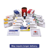 First Aid Only First Aid Only™ Unitized-ANSI Compliant First Aid Kit Refill FAO 90584