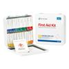 first aid kits: ANSI Class A Weatherproof First Aid Kit