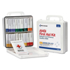 Kits and Trays Emergency Kits: Weatherproof ANSI Class A+ First Aid Kit