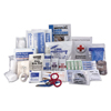 First Aid Only First Aid Only™ 50 Person ANSI A+ First Aid Kit Refill FAO 90617