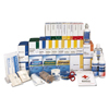 First Aid Only 4 Shelf ANSI Class B+ Refill with Medications FAO 90625