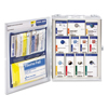 First Aid Only SmartCompliance Food Service First Aid Cabinet without Medications FAO 90658