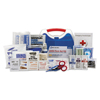 Kits and Trays Emergency Kits: First Aid Only™ ReadyCare First Aid Kit