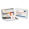 First Aid Only ANSI Class A Weatherproof First Aid Kit FAO 90700