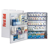 First Aid Only First Aid Only™ ANSI 2015 SmartCompliance General Business First Aid Station FAO 90732