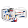 First Aid Only Contractor ANSI Class A+ First Aid Kit FAO 90753