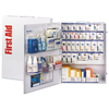 first aid kits: First Aid Only™ ANSI 2015 SmartCompliance General Business First Aid Station