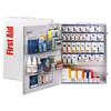 first aid kits: First Aid Only™ ANSI 2015 SmartCompliance First Aid Station