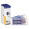 First Aid Only First Aid Only™ Refill for SmartCompliance™ General Business Cabinet FAO FAE3101