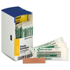 First Aid Only First Aid Only™ Refill for SmartCompliance™ General Business Cabinet FAO FAE3115