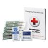 First Aid Only First Aid Only™ First Aid Guide FAO FAE6017
