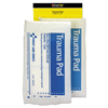 First Aid Only First Aid Only® SmartCompliance Refill Trauma Pad FAO FAE6024