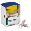 Kits and Trays Emergency Kits: First Aid Only™ Refill for SmartCompliance™ General Business Cabinet