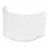 Fibre-Metal Faceshield Window for Dual Crown Series FBM 280-6750CL